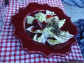 Quilter's Salad